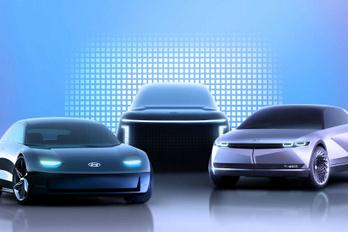 Új villanyautó-márkát alapít a Hyundai