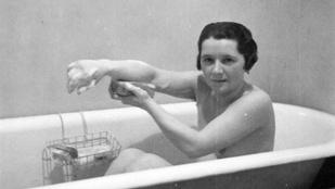 Amikor még nem volt fürdőszoba a lakásokban: tisztasági fürdők Budapesten
