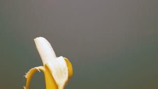Melyik végén kell nyitni a banánt? Szavazz!