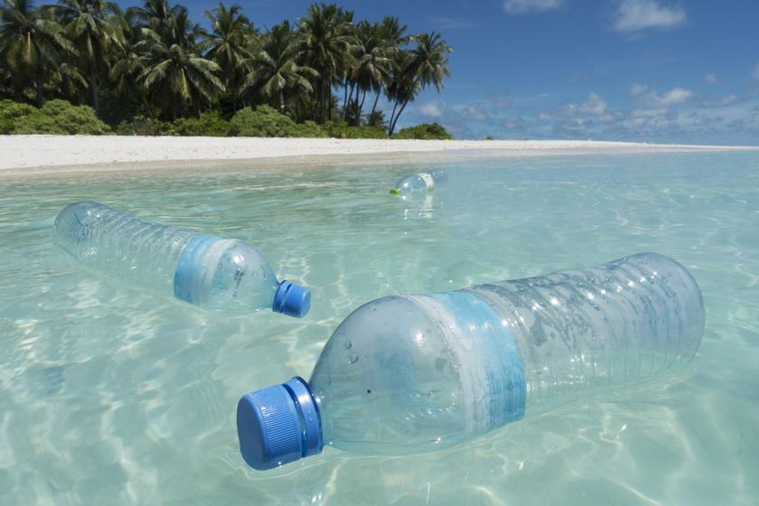 Nagy a baj a világ egyik legszebb turistaparadicsomában: óriási a szennyezettség