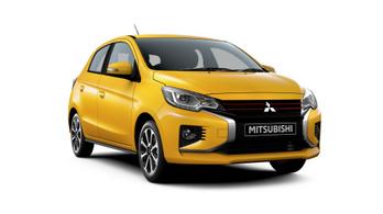 Két modellre fogyasztják a Mitsubishi kínálatot?