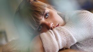 A depressziós tinédzser nem mindig szomorú
