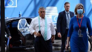 Orbán Viktor: A jelenlegi kormánypártok vezetői elkötelezettek a jogállamiság mellett