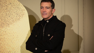 Antonio Banderas is koronvaírusos