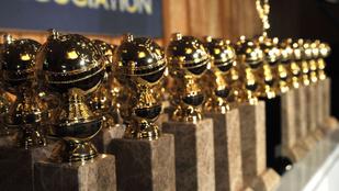 Dombrovszky Linda filmje is versenybe szállhat a Golden Globe-ért