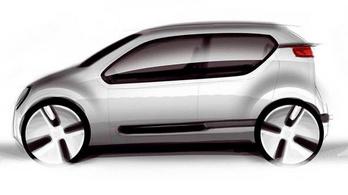 Már tervezik a Volkswagen elektromos népautóját