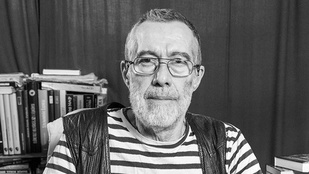 Meghalt Bogdán László író