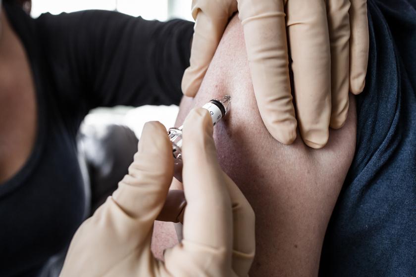 Ez az oltás befolyásolhatja a koronavírus tüneteit: friss kutatás igazolta