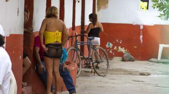 Az amerikaiak a járvány ellenére is átjárnak szexért Mexikóba