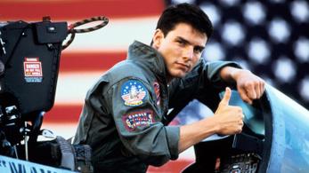 Már a Top Gun sem lesz a régi, kösz, mesterséges intelligencia
