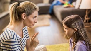 Mi az énüzenet, amivel elérheted, hogy a gyereked valóban figyeljen rád?