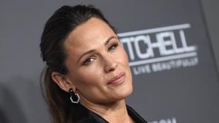 Jennifer Garner állítólag szakított a barátjával