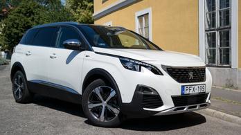 A Peugeot továbbra is Észak-Amerikába vágyik