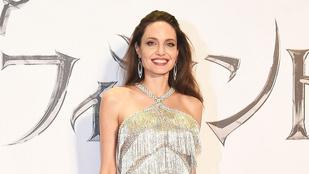 Rosszul állhat Angelina Jolie gyerekelhelyezési pere, a színésznő új bírót akar