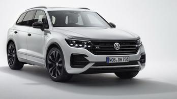 Könnyes búcsú a legnagyobb dízel-VW-től