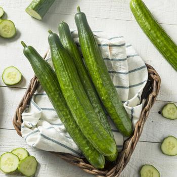 Hidratál, segíti az emésztést és diétázók is bátran ehetik – 10 érv, miért érdemes uborkát fogyasztani