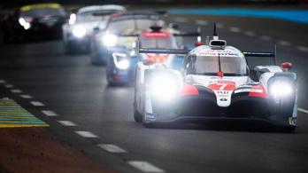 Lesz Le Mans-i 24 órás, de nézők nélkül