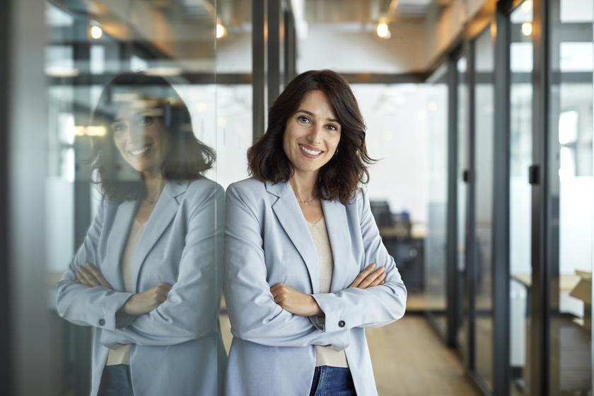 Miért lesz jó vezető az introvertáltakból? 5 ok, amiért motiváló főnök válik belőlük