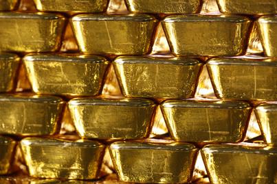 aranyrudak