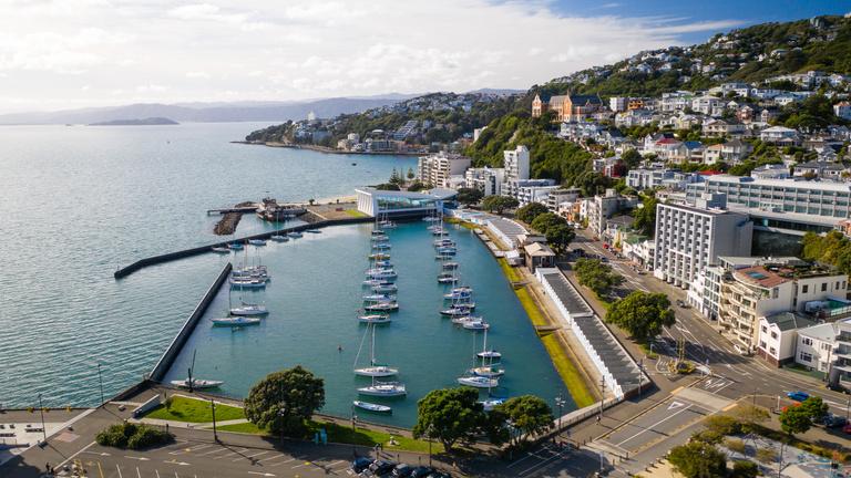 Korán és keményen csapott oda Új-Zéland a koronavírusnak