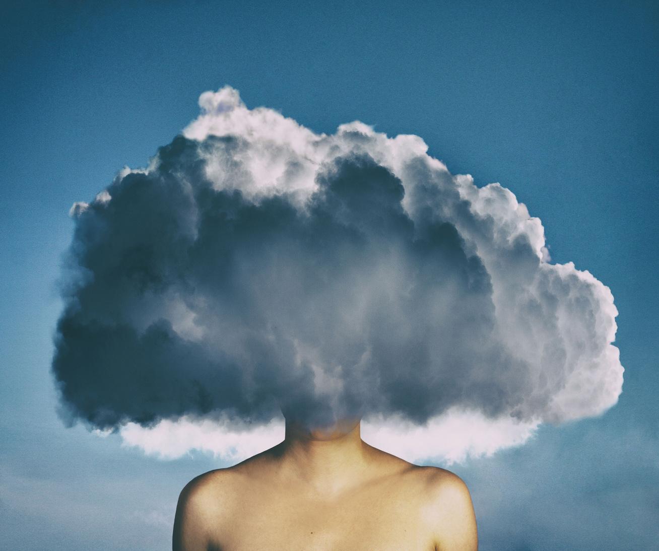 a gondolatok parazitálnak, hogyan lehet elmenekülni)