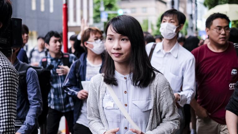 Japánban istenítik a médiasztár aktivistát