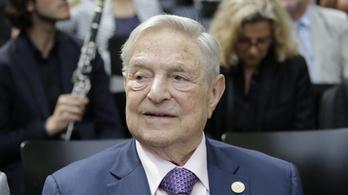 Soros: Magyarországot elfoglalták az erők, amik ellenzik az unió értékeit