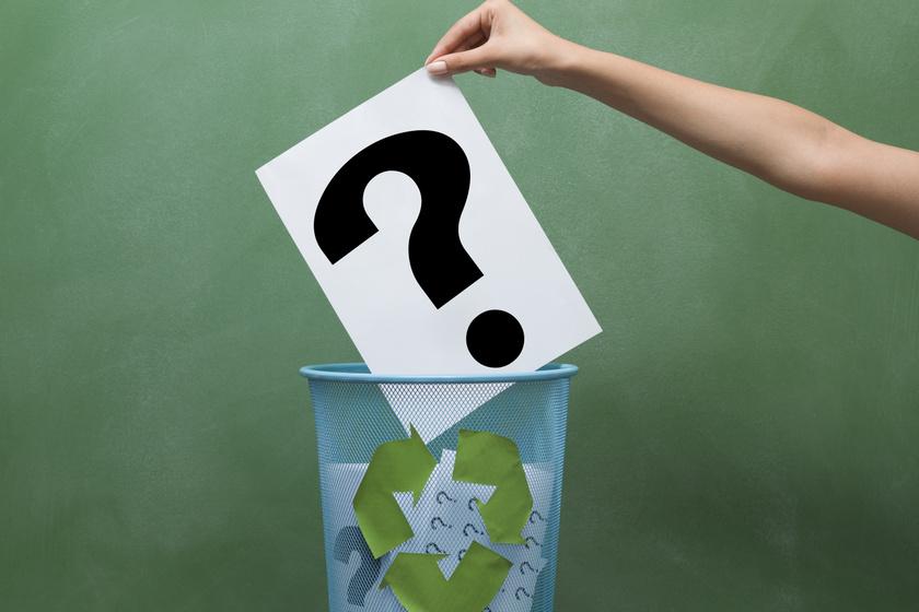 Hová kell dobni a hungarocellt? 10 egyszerűnek tűnő, de fogós kérdés a háztartásból