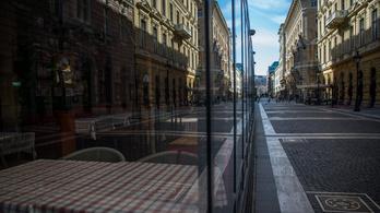 Pörög a belföldi idegenforgalom, de a külföldi turisták hiánya miatt Budapesten nagy a baj