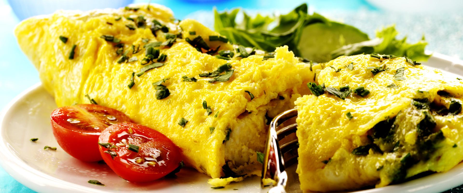 omlett cover