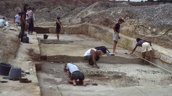 Régészek rekonstruálták az ősemberek egy napját