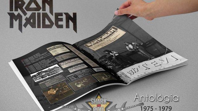 Iron Maiden - Antológia: 1975-1979