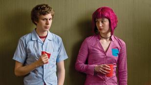 Scott Pilgrim a mozinézők ellen: tíz évvel előzte meg korát, így kasszasiker helyett kultfilm lett