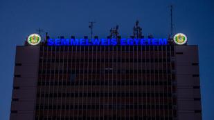Csak negatív PCR-teszttel kezdhetik meg a tanévet a Semmelweis Egyetem elsőévesei