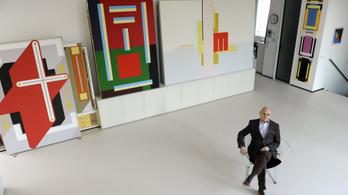 Az MNB egyik cége 165 millióért vesz festményeket
