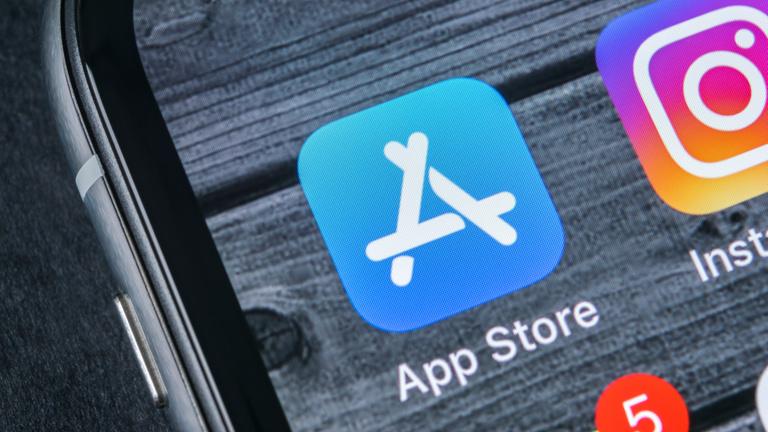 Az Apple most éppen a videojáték-iparral kezdett háborúzni
