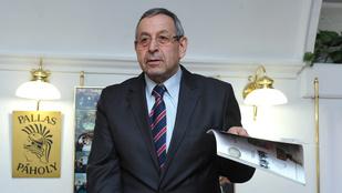 Meghalt Papp Gábor, a BBC History magazin főszerkesztője