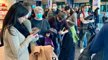Amerikában tovább tombol a járvány