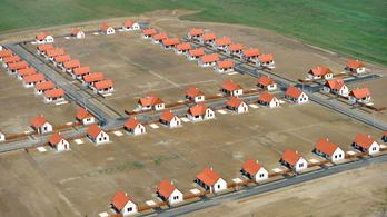 Jövőre háromszorosára emelkedhetnek a lakbérek az ócsai devizahiteles lakóparkban