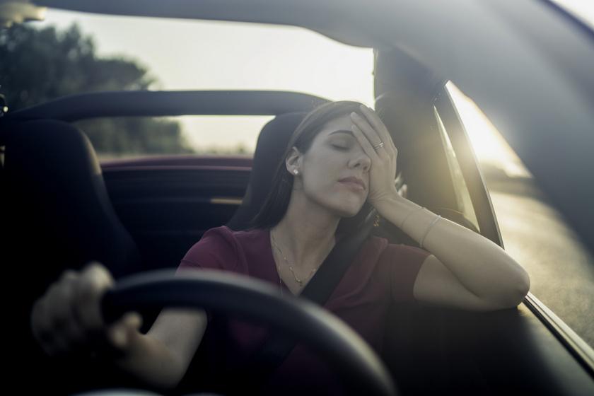 A nyár a legveszélyesebb évszak az utakon: ezért több ilyenkor a baleset