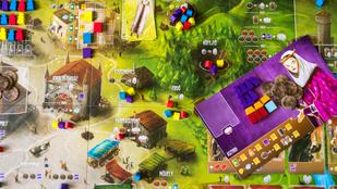 Izgalmas társasjátékok stratégiai gondolkodóknak