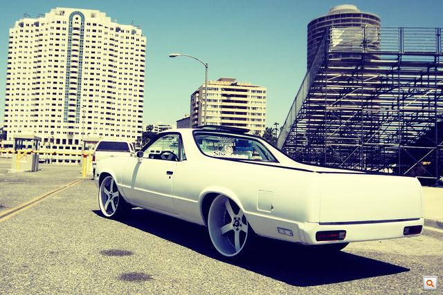 LA carspotting #25