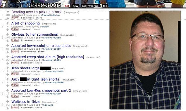 Michael Brutsch és hírhedt Reddit topikja