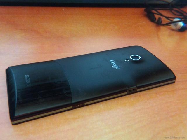 Sony Nexus