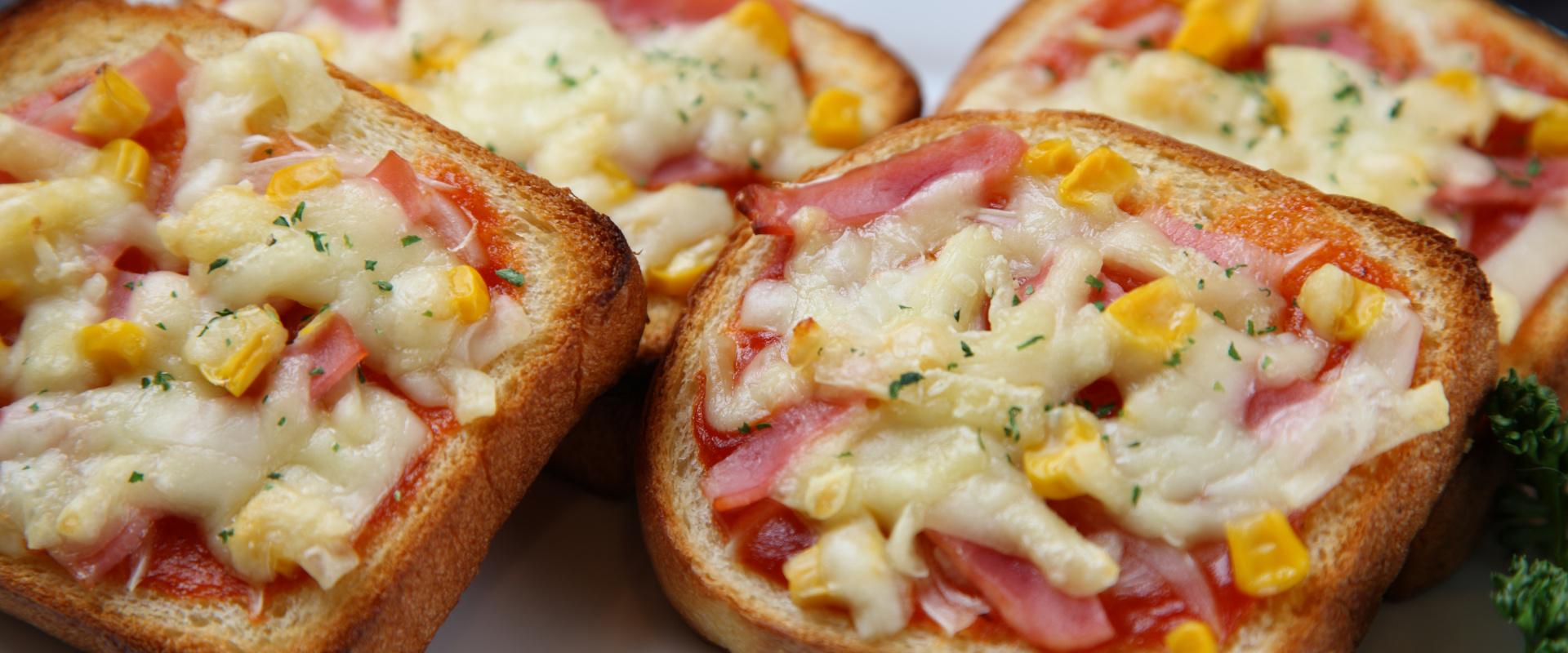 pizza kenyérből cover