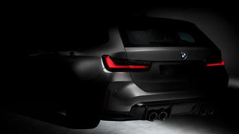A BMW beígérte az M3 kombi változatát