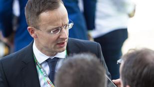Először reagált a kormány a belarusz eseményekre