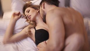 Így kívánhatod meg újra a szexet
