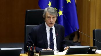 Belarusz tüntetések: az erőszak beszüntetésére szólított fel az EP-elnöke