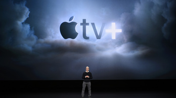 Októbertől jöhet az Apple gigaelőfizetéses rendszere